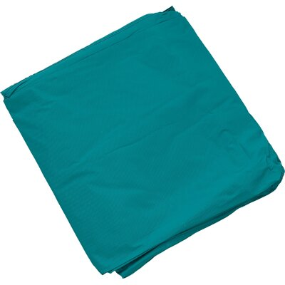 7' Table Cover TC7       GREEN