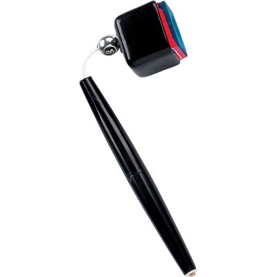 Chalk Holders Vinyl Pocket Chalker QCPV BLACK