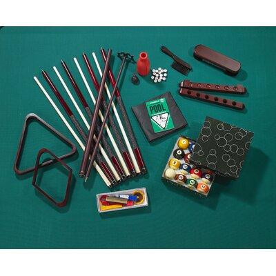 Standard Table Kit Color: Chocolate TKSTD CHOCOLATE
