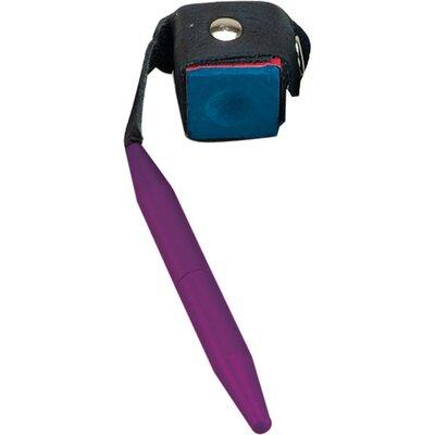 Chalk Holders On A Stick Porper Color: Purple QCCOAS PURPLE
