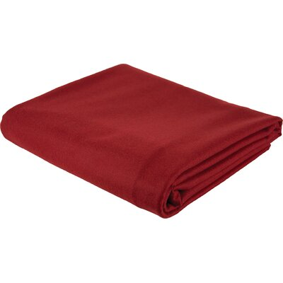 10' Cut Championship Invitational Table Cloth Color: Burgundy CLINV10   BURGUNDY