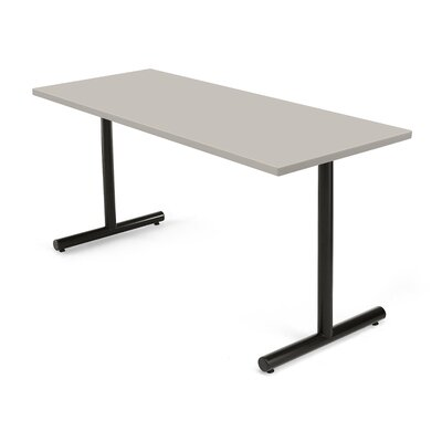 Element Training Table Finish: Folkstone, Size: 29 H x 72 W x 24 D Product Image 2226
