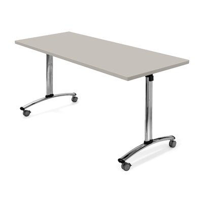 Flipper Training Table Finish: Folkstone, Size: 29 H x 84 W x 36 D Product Image 211