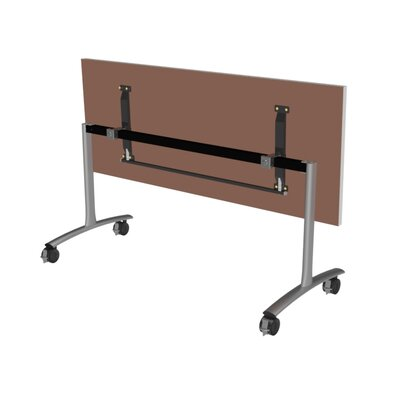 Drive Ultra Flipper Training Table with Wheels