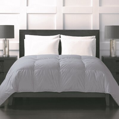 Year Round All Season Down Alternative Comforter Size: Twin
