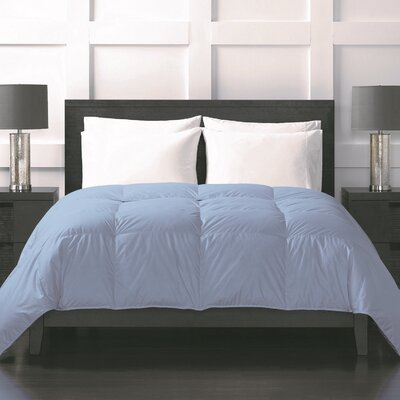 Lightweight Down Alternative Comforter Size: Twin