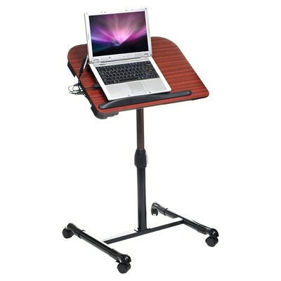 Multifunctional Cooling & Adjustable Laptop Stand