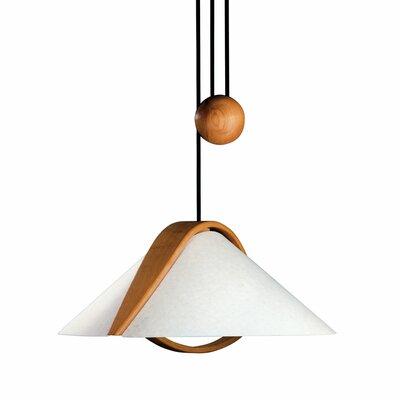 Domus 2 Light Pendant