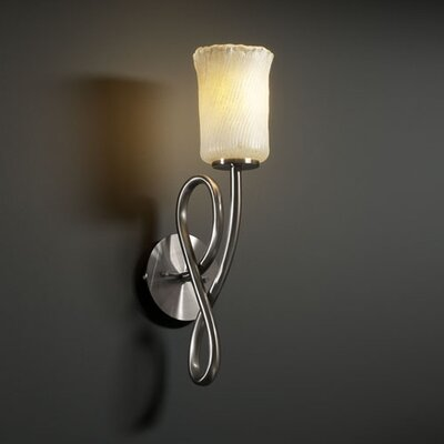 Veneto Luce Capellini One Light Wall Sconce