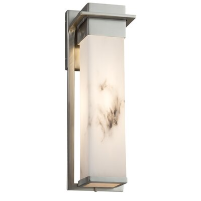 Brayden Studio Keyon Outdoor Sconce