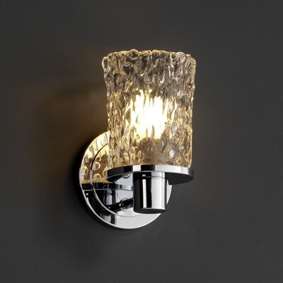 Veneto Luce Rondo One Light Wall Sconce
