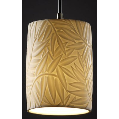 Bismark 1-Light Pendant
