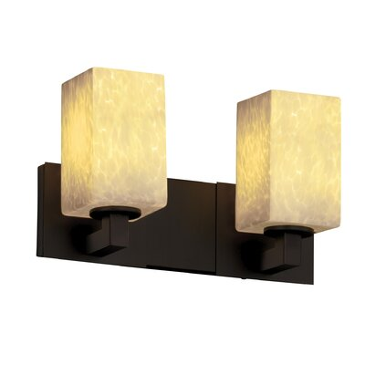 Fergel 2-Light Vanity Light