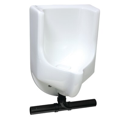 ADA Bottom Drain Urinal