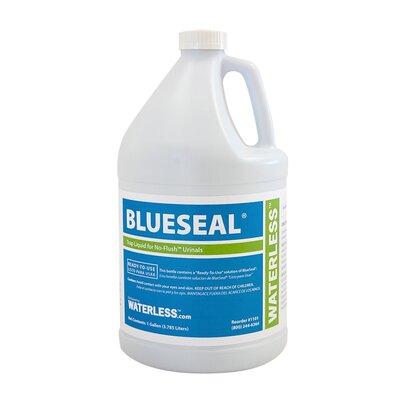 BlueSeal Gallon Urinal Trap Seal Liquid