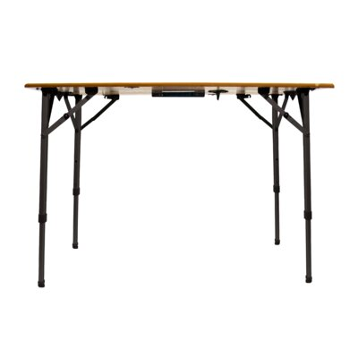 Kanpai Bamboo Dining Table