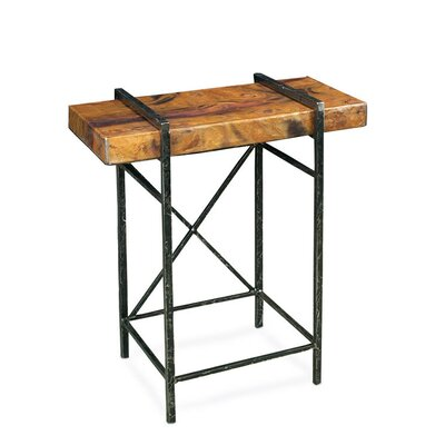 Treiber End Table