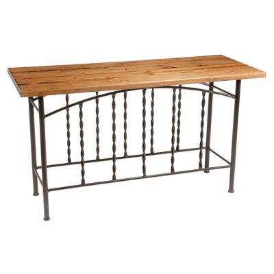 Prescott Console Table