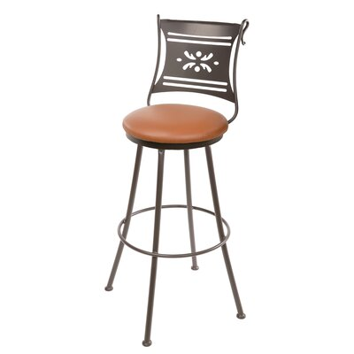 Chidester 25 Swivel Bar Stool