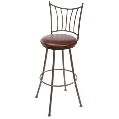 Ranch 25 Swivel Bar Stool