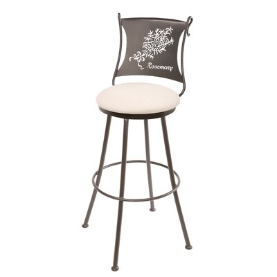 Chipman Rosemary 25 Swivel Bar Stool