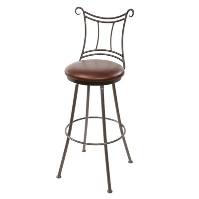 Waterbury 30 Swivel Bar Stool