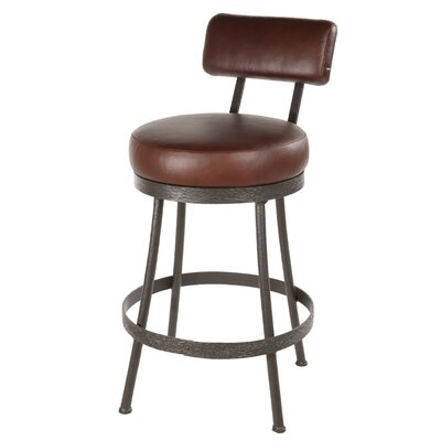 Royall 25 Swivel Bar Stool