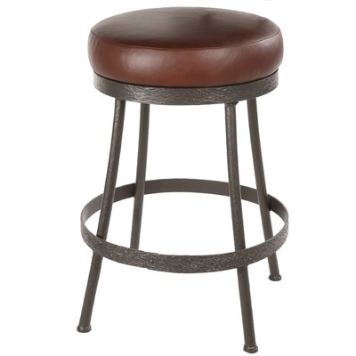 Cedarvale 30 Swivel Bar Stool