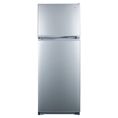 8 86 Cu Ft Top Freezer Refrigerator