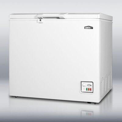 34 X 38 Freezer