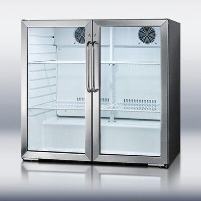 Summit Appliance 6.5 cu. ft. Beverage Center