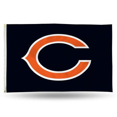 NFL Banner Flag NFL Team: Chicago Bears 194217