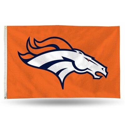 NFL Banner Flag NFL Team: Denver Broncos 194220