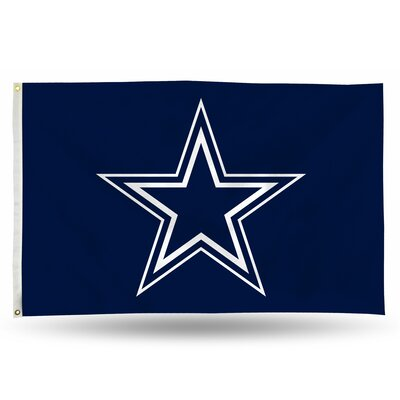NFL Banner Flag NFL Team: Dallas Cowboys 194226