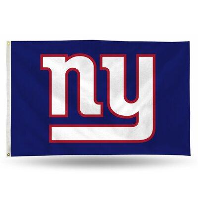 NFL Banner Flag NFL Team: New York Giants 194234