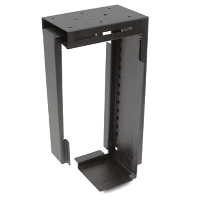 21 H x 8.75 W Desk CPU Holder