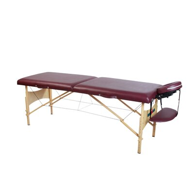 Colorado Massage Table
