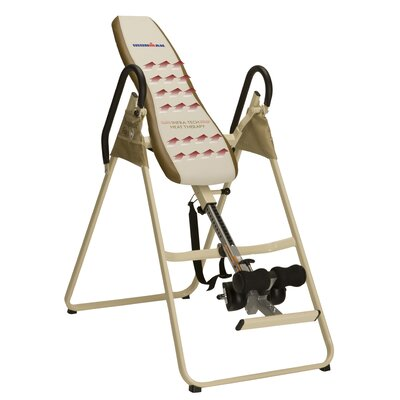 IRONMAN FITNESS IFT1000 Infrared Therapy Inversion Table at Sears.com
