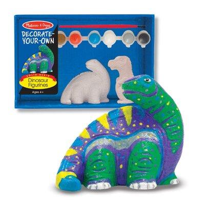 Melissa & Doug Dinosaur Figurines 4245