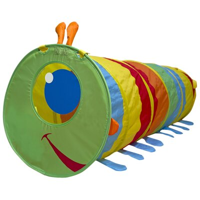 Melissa and Doug Happy Giddy Tunnel 6201