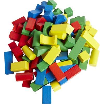 100-piece Classic Block Set
