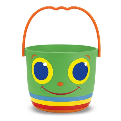 Buy Low Price Melissa and Doug Melissa and Doug Happy Giddy Pail (6244)