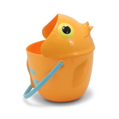 Image of Melissa and Doug Melissa and Doug Finney Fish Pail with Removable Spout (6405)