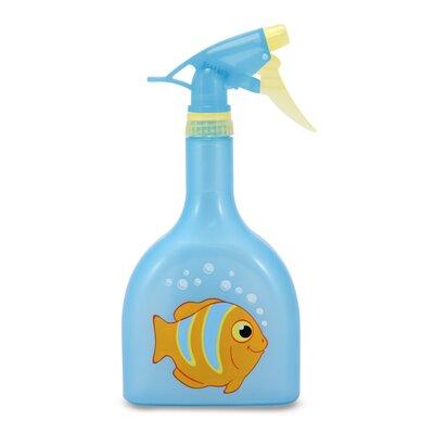 Image of Melissa and Doug Melissa and Doug Finney Fish Spray Bottle (6455)
