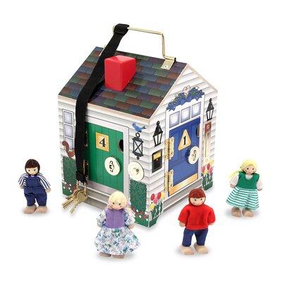 Doorbell House 2505