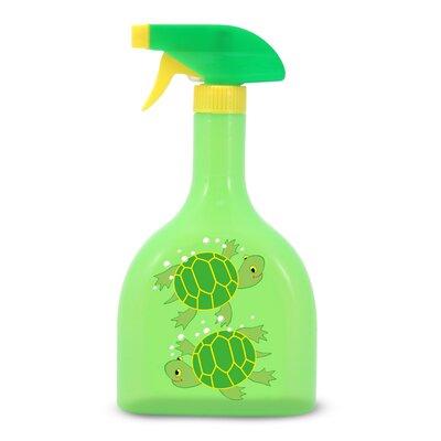 Image of Melissa and Doug Melissa and Doug Tootle Turtle Spray Bottle (6117)