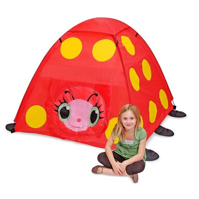 Melissa and Doug Mollie Tent 6204