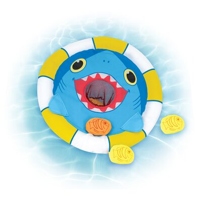 Melissa and Doug Spark Shark Floating Target Game 6661