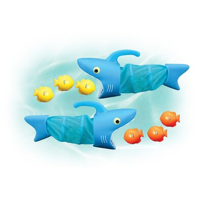 Melissa and Doug Spark Shark Fish Hunt 6664