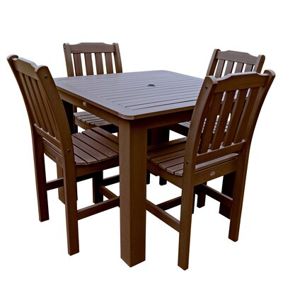 Superb Phat Tommy Lehigh Dining Set - Product picture - 9279